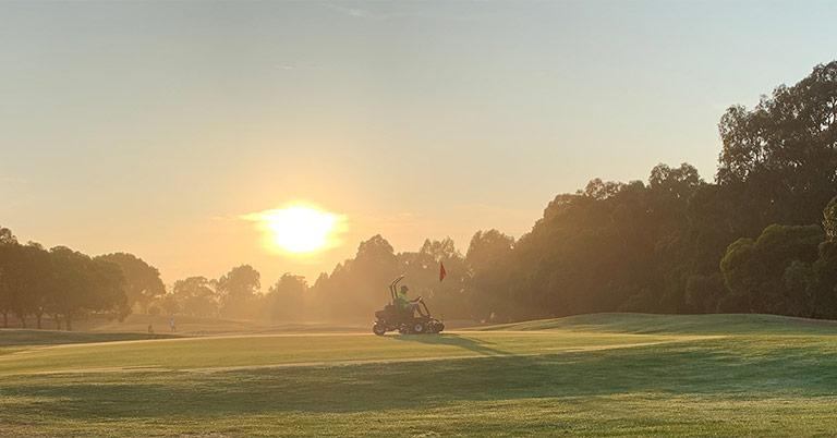 Yarrambat Park Golf Course