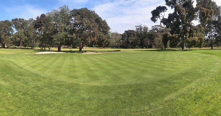 Spring Park Golf Course